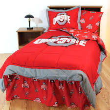 ohio state bedding sets designs baby crib set