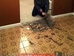 asbestos vinyl sheet flooring pictures australia images how to recognize floor