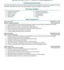 Resume For Government Job Examples Resume For Job Application Best Government Jobs Upload Resume