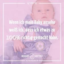Mehr Schöne Sprüche Auf Wwwmutterherzende Baby Geburt