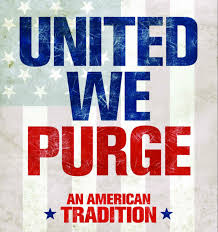 Quotes From The Purge The Purge 100 Getting Ready to Act Out its Aggressions Dread Central 63