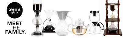 Put the upper glass at the straight position when water is boiled. Amazon Com Yama Siphon 8 Cup 32oz 950ml Stove Top Coffee Maker French Presses Kitchen Dining