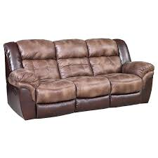dual reclining sofa and dual reclining sofa 36 ashley reclining sofa with drop down table