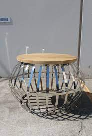 Decorative coffee table - LS Collection   Coffee table, Unique coffee  table, Living room coffee table