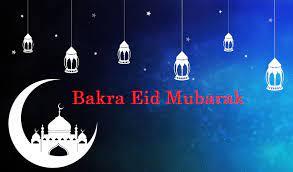 Bakra Eid / Eid-ul-Adha 2021