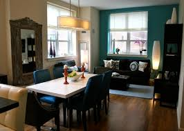 Exellent Dining Room Paint Ideas With Accent Wall Are You Dizzy Think About The Inside Design Decorating