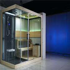 steam room cost absolutely home sauna shower hotel and use luxury steam room combination construction project steam room