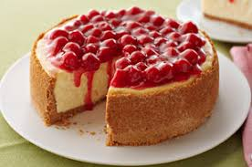 cheesecake recipe. Plain Recipe Our Best Cheesecake Image 1 With Recipe A
