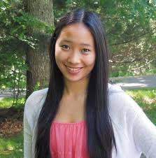 The Day - The Day's All-Area Girls' Tennis Player of the Year: East Lyme's Sophia  Shi - News from southeastern Connecticut