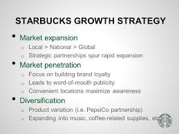 managing a high growth brand ppt video online  market expansion local > national > global strategic partnerships spur rapid expansion market penetration focus on building brand loyalty leads to