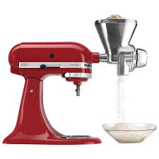 kitchenaid stand mixer sale. kitchenaid grain mill stand mixer attachment : attachments - best buy canada kitchenaid sale