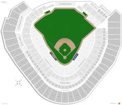 Milwaukee Brewers Seating Guide Miller Park