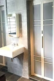 bi fold door lock home charming bathroom door bi fold lock bathroom door lock bi fold bi fold door
