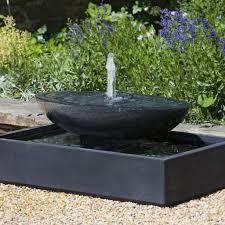 modern fountains