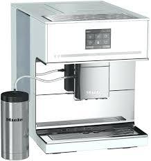 miele espresso machine expel air maker manual built in price