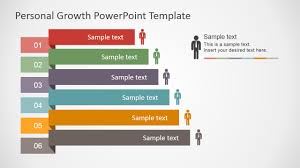 Personal Growth Powerpoint Template