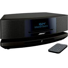 bose music system. bose wave soundtouch music system iv (espresso black)