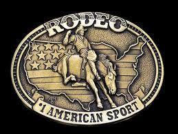 <b>Belt Buckles</b>…A <b>cowboys</b> story… - Goosewing Ranch