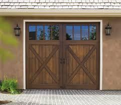 overhead glass garage door. Faux Wood Garage Door Overhead Glass O