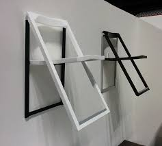 foldaway furniture. Pendulum Folding Chair In-air-like-art Foldaway Furniture