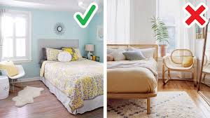 Small Bed Design Ideas 20 Smart Ideas How To Make Small Bedroom Look Bigger