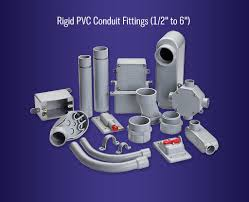 Conduit Fittings Chart Rigid Pvc Conduit Fittings Pvc Pipe Fittings Napco