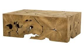 milo teak coffee table milo teak coffee table