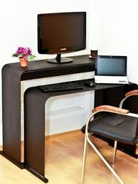 cool office desks small spaces. Small Home Office Furniture Computer Desks Chairs 1 Space For Desk Room Prepare 5 Cool Spaces
