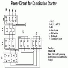 dol motor control wiring diagram the wiring dol starter wiring diagram single phase schematics and