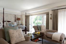 big master bedrooms couch bedroom fireplace:  a larger sitting area will give the bedroom a more casual look