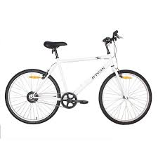 Buy My Bike Hybrid Cycle Hybrid Cycle With Lifetime Warranty