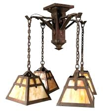 arts and crafts chandelier arts crafts lighting collection arts crafts lighting fixtures