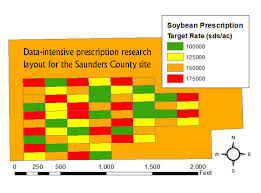 Soybean Seeding Rates Cropwatch University Of Nebraska
