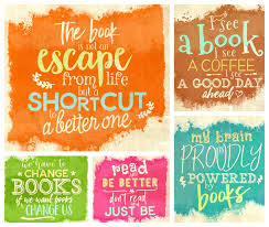 Book Quotes About Life Unique 48 New Quotes About Books Libraries And Reading