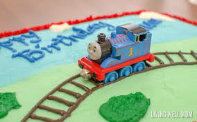 Birthday Cakes Thomas The Train Cake Ideas Wilton 502502 Attachment