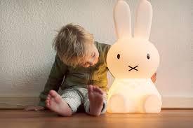 Nijntje Lamp Oh Yeah Baby