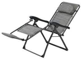 for living zero gravity chair with