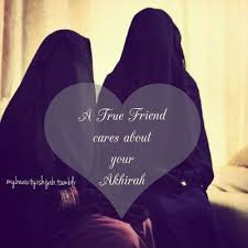 Hijab Is My Beauty Quotes Best of True Friend Discovered By My Beauty Is Hijab On We Heart It