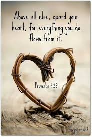 Bible Quotes About Relationships Mesmerizing Guard Your Heart Proverbs 488 Relationships Quotes Proverbs 48 48