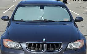 Windshield Sun Shades With Designs 3 Best Windshield Sun Shades For Cars 2019 The Drive