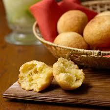 Brazilian Cheese Bread Pão De Queijo Recipe Epicuriouscom