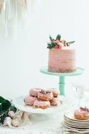 Whats New In Wedding Cake Flavors Wedding411 On Demand