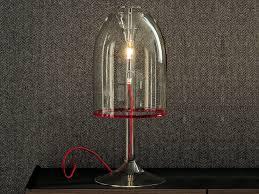 designer lighting. Cattelan Italia Medusa Table Lamp By Andrea Lucatello Designer Lighting