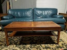 vintage antique mahogany midcentury