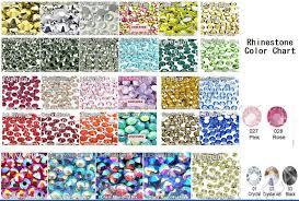 Swarovski Ab Color Chart Women Swarovski Crystal Asics Gel Flux 5