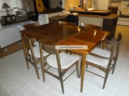 mid century modern kitchen table. Graceful Century Dining Room Tables In Furniture Lovely Mid Table And Chairs Modern Kitchen A