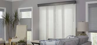 unique sliding glass door window treatments best choice of blinds for doors alternatives to vertical