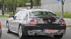 Sport Series 2012 bmw 6 series : 2012 BMW 6-Series Gran Coupe spied with the M-Package | Motor1.com ...