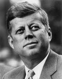 File:John F. Kennedy, White House photo portrait, looking up.jpg ...