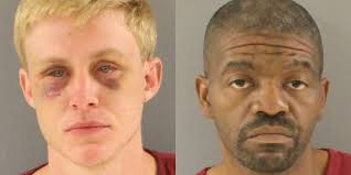 Serial burglars caught after one left behind his phone, police say